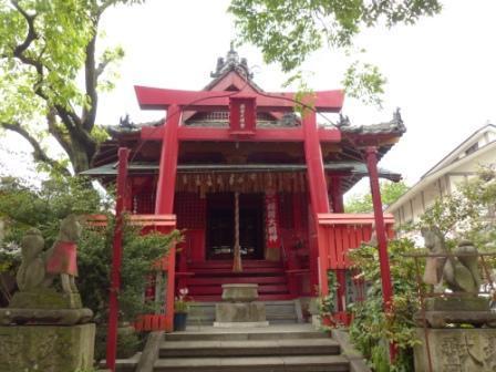 六角堂常楽寺 2