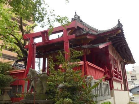 六角堂常楽寺 3