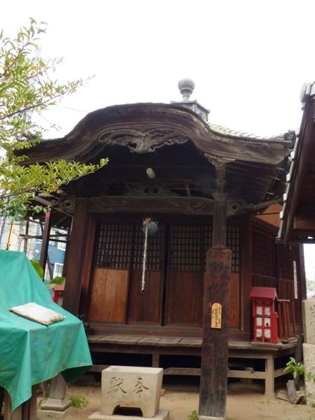 六角堂常楽寺 6