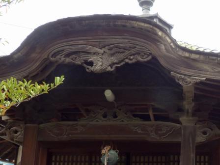 六角堂常楽寺 7