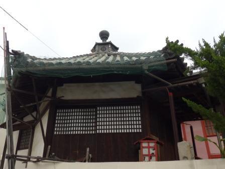 六角堂常楽寺 8