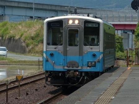 JR四国 キハ54形気動車 1
