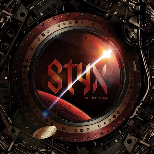 Styx-The Mission