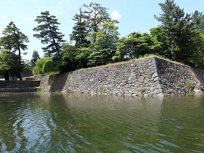 松江城見学 (2)