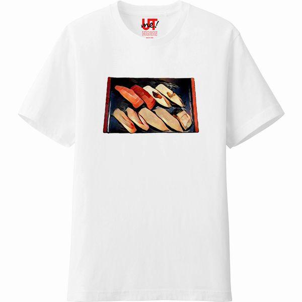 すしTシャツリサイズ