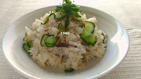 鯵の干物 de 鯵寿司
