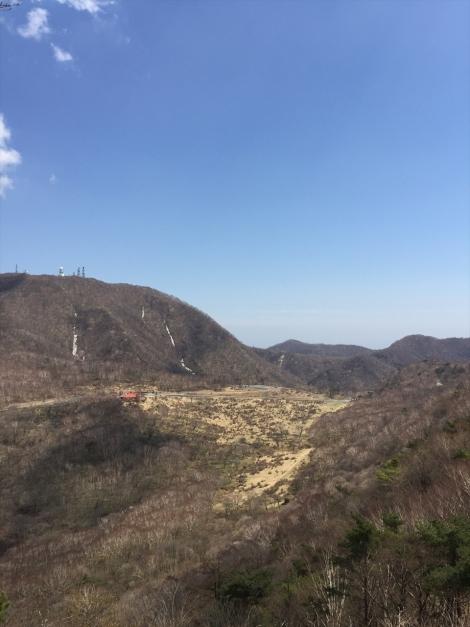 赤城鈴ヶ岳 (3)