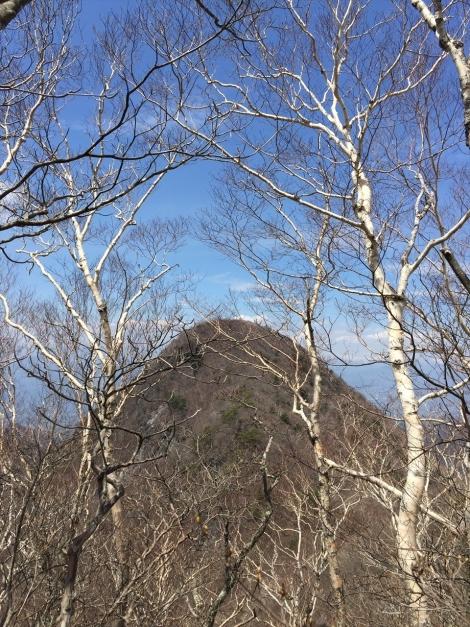 赤城鈴ヶ岳 (10)