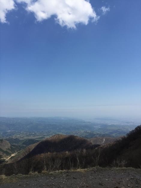 赤城鈴ヶ岳 (2)