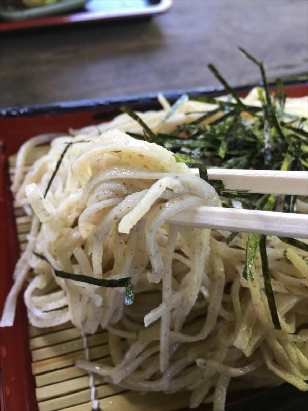 梅田そば (4)