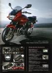 HONDA CB400 (EBL-NC42) カタログ 07