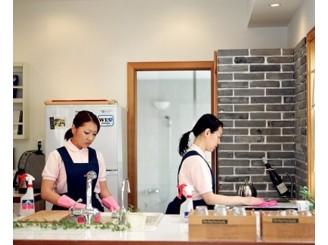 東京・板橋 一般家庭やマンションの清掃、家事代行