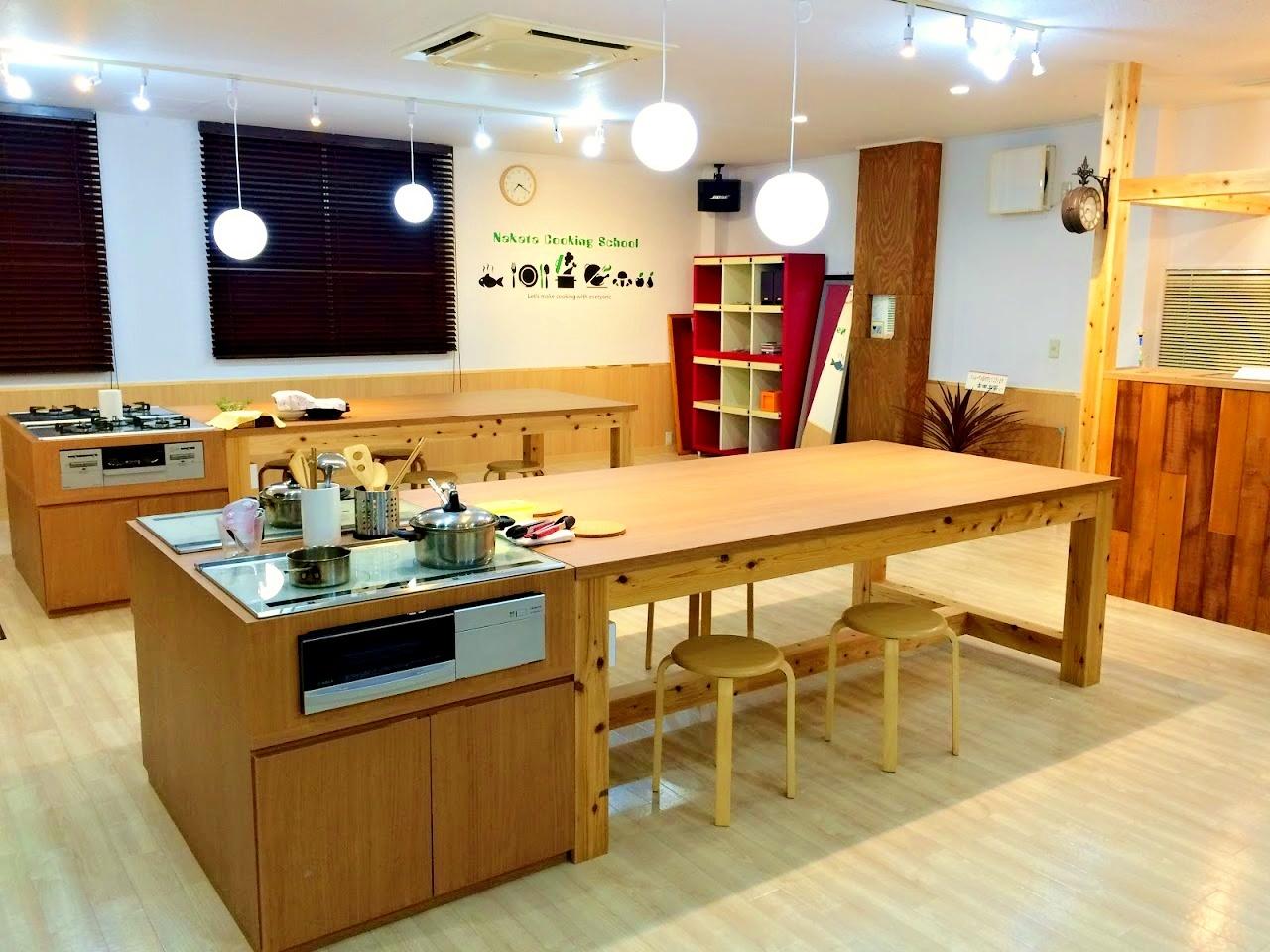 改装したての、カフェみたいな教室で働きませんか?