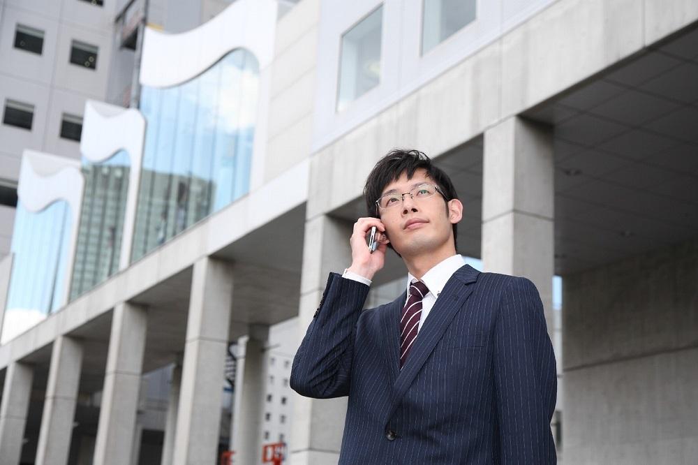【朗報】高収入・ノルマなし!未経験者OK!直行直帰・完全週休2日制・年間休日125日