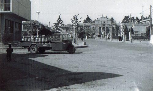昭和32年、群馬県議会