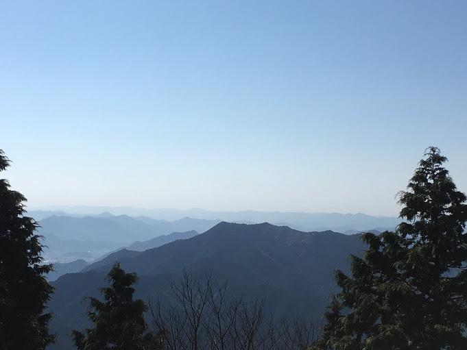 20170428三国山/風景
