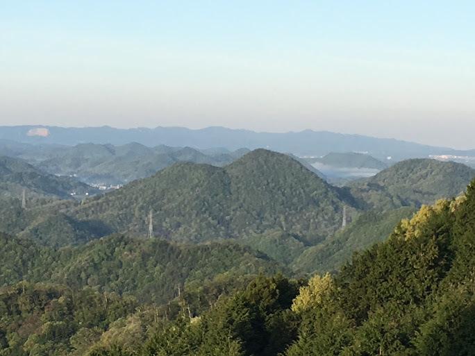 2017滝王山/三蔵山