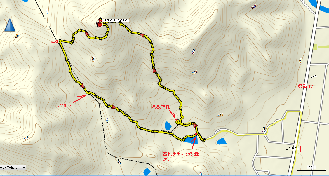 2017点539/地図