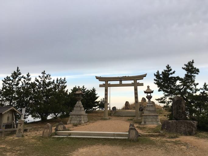2017深山/山頂