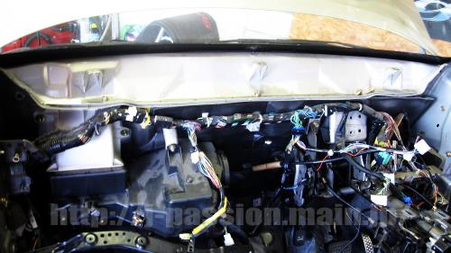 《東海地方のカーセキュリティ販売取付店・パンテーラ・ゴルゴ・クリフォード正規ディーラー》
