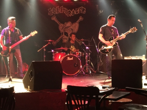 2017年6月10日(土)  Desperado 34th Anniversary !! -前夜祭-
