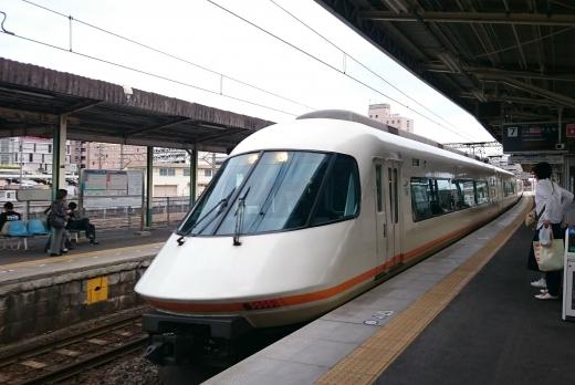 2017年 桑名駅 01