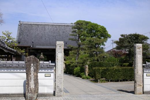 2017年 4月 源徳寺 06