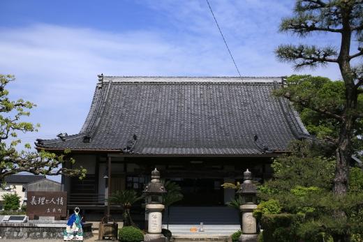 2017年 4月 源徳寺 07