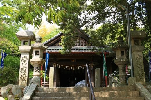 2017年 5月 聖衆寺 10