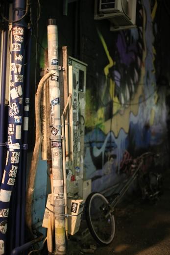 名古屋 夜の散歩 10