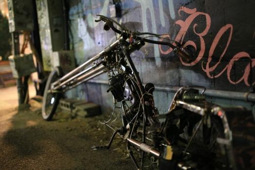名古屋 夜の散歩 03