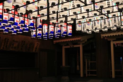名古屋 夜の散歩 04