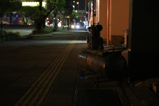 名古屋 夜の散歩 13