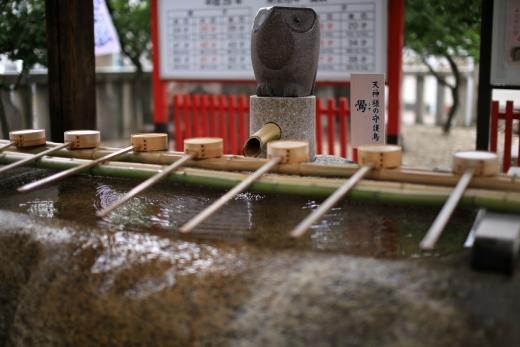 2017年 5月 山田天満宮 03