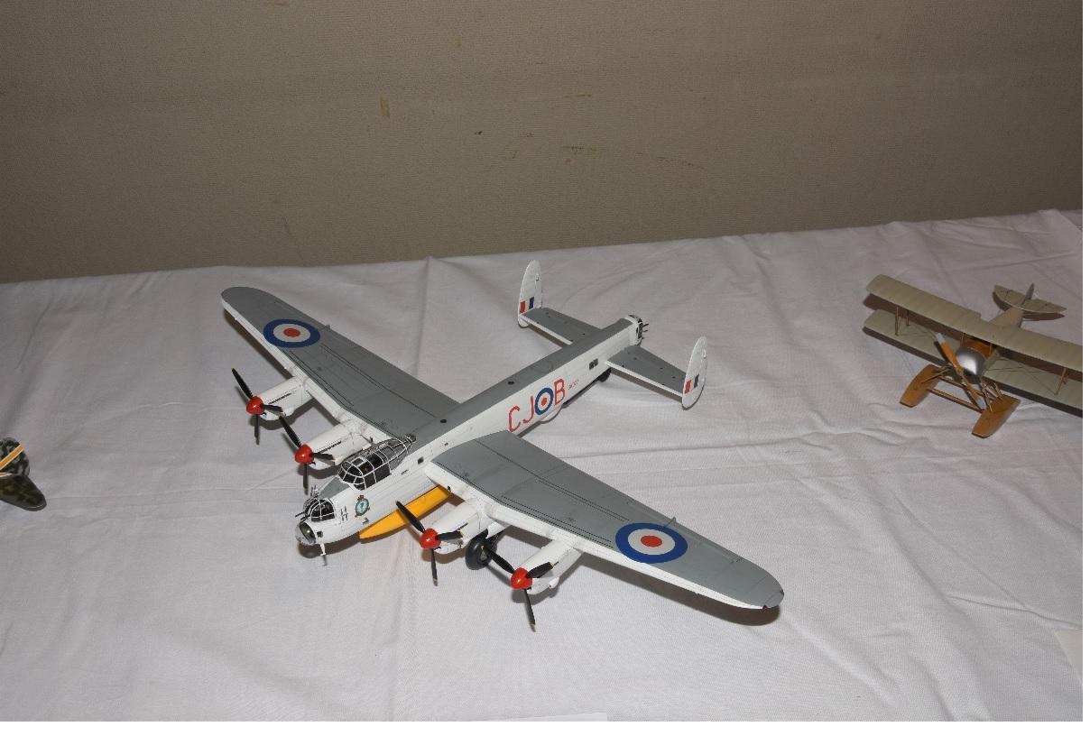 飛行機52