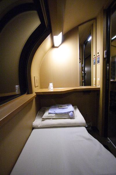 寝台列車2