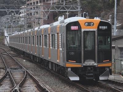 寝台列車3
