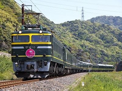 寝台列車4
