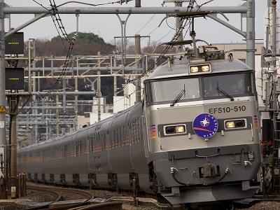 寝台列車6