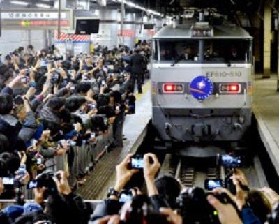 寝台列車9