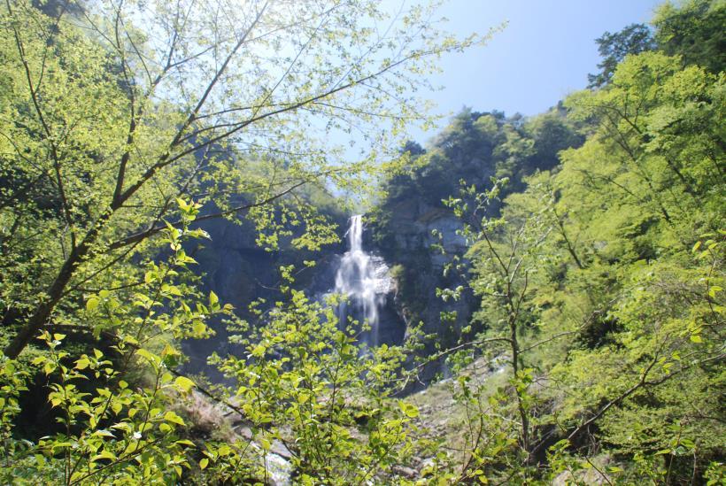 北精進ヶ滝189