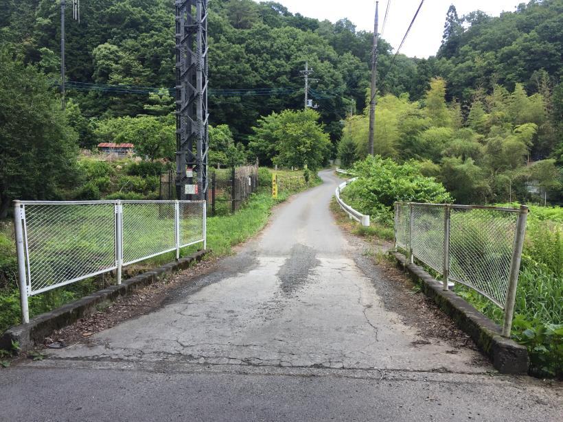 菅生北尾根29