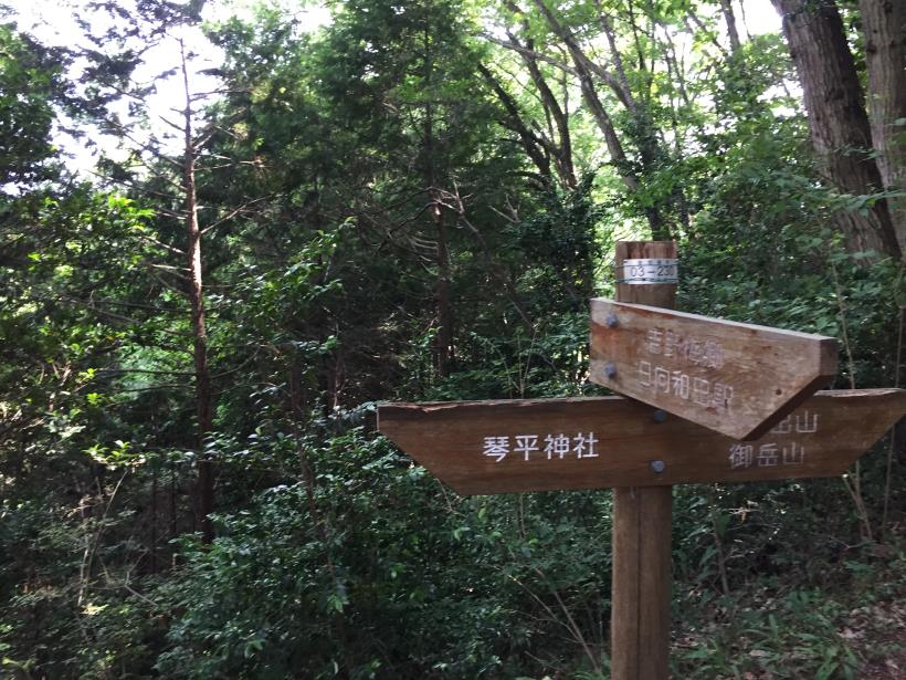 吉野梅郷北36