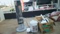 赤外線ストーブ、掃除機、電気ポット、電気スタンド 引取i