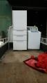 冷蔵庫、洗濯機 引取