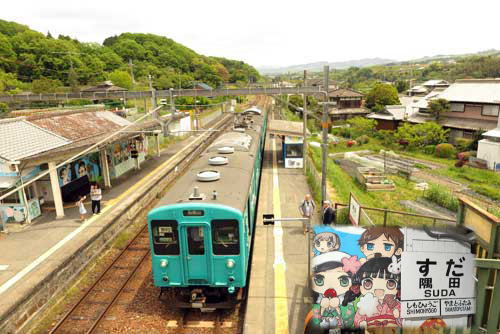170503隅田駅