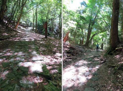170518滝坂の道