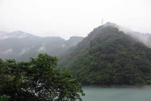 170625宇奈月湖2
