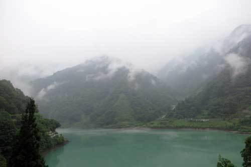 170625宇奈月湖3