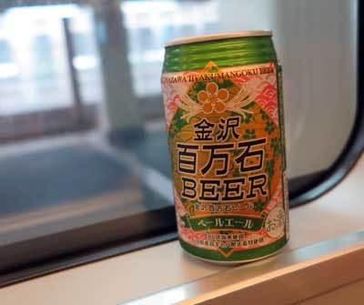 170625百万石ビール